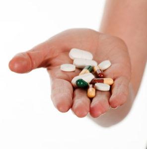 prescribing medications