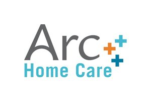 Arc Home Care marketing materials