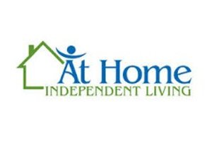 At Home Independent Living brochure
