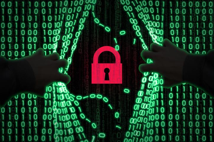 home care website security