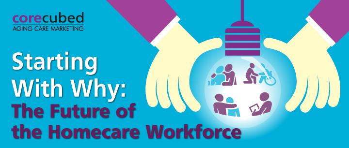 home care sales training presentation graphic