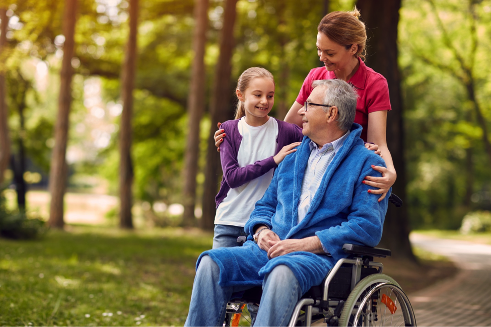 marketing strategies for elder care