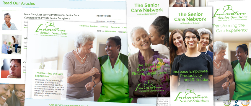 home care brochures