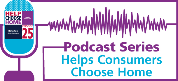 Help Choose Home podcast