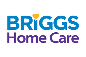 Briggs Home Care logo