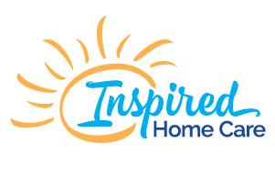 Inspired Home Care logo